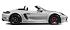 Convertible car rentals by Hertz Dream Collection